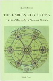 The garden city utopia by Robert Beevers