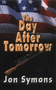 The Day After Tomorrow PDF