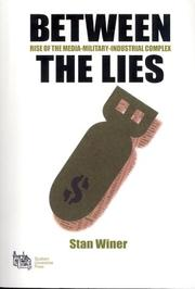 Between the Lies by Stan Winer