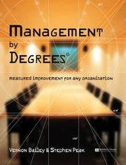 Management by Degrees PDF