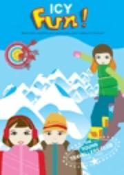 Icy Fun! (The Young Travellers Club) by Rebecca Welby