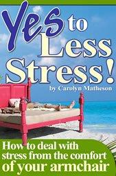Yes to Less Stress! PDF