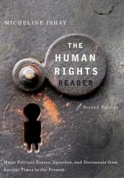 The Human Rights Reader PDF