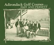 Adirondack golf courses PDF