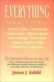 Everything You Really Need To Know PDF