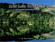 Echo Lake Reflections PDF