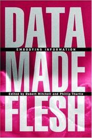 Data Made Flesh PDF