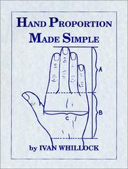 Hand Proportion Made Simple PDF