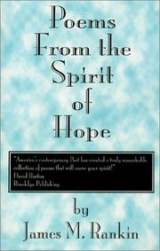 Poems from the Spirit of Hope PDF