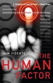 Human Factor PDF