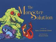 Monster Solution by Sara Goodman Zimet