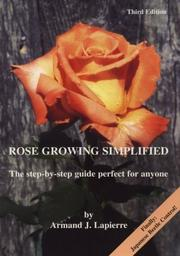 Rose Growing Simplified PDF