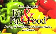 Fit and Fast Foods PDF