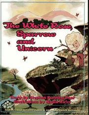 The White Rose, Sparrow and Unicorn PDF
