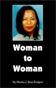 Woman to Woman PDF