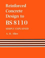 Reinforced Concrete Design to BS 8110 - Simply explained PDF