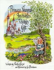 Princess Shayna's Invisible Visible Gift PDF