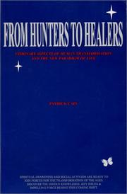 From Hunters To Healers