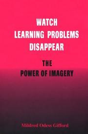 Watch Learning Problems Disappear PDF
