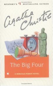 The Big Four by Agatha Christie