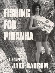 Fishing For Piranha PDF