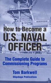 How to Become a U.S. Naval Officer PDF