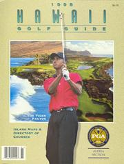 Hawaii Golf Guide 1998 PDF