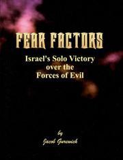 Fear Factors PDF