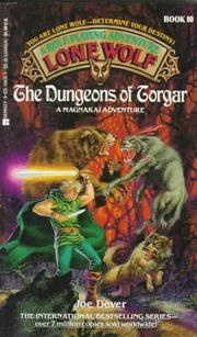 The Dungeons of Torgar (Lone Wolf, No 10) PDF