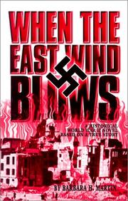 When the East Wind Blows PDF