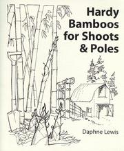 Hardy Bamboos for Shoots & Poles PDF