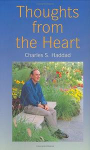 Thoughts From the Heart PDF