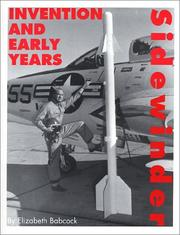 Sidewinder-Invention and Early Years PDF