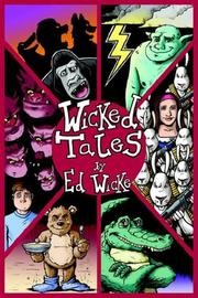 Wicked Tales PDF
