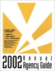 2002 Annual Agency Guide PDF