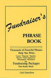 Fundraiser's Phrase Book PDF