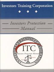 Investors Protection Manual PDF