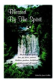 Blessed By The Spirit PDF