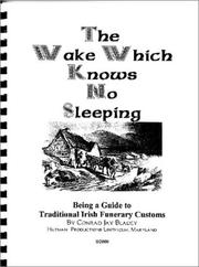 The Wake Which Knows No Sleeping PDF