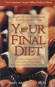 Your Final Diet PDF