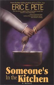 Someone's in the Kitchen PDF