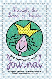 My Hyster Sisters Journal PDF