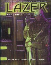 Lazer General Rules and Species PDF