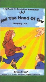 Jj and the Hand of God PDF