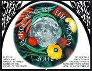 Gardening by the Moon 2002, for a Medium Growing Season PDF