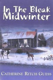 In the Bleak Midwinter (Shooting Star) PDF