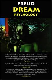 Dream Psychology PDF