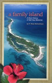 A Family Island PDF