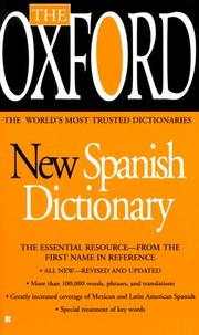 Diccionario español/inglés - inglés/español