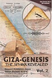 The Sphinx Revealed (Giza-Genesis Disclosure Series, Vol. 2) PDF